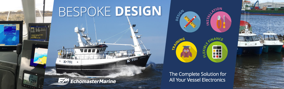 Bespoke Packages from Echomaster Marine