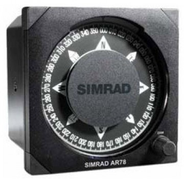 Simrad AR78 Analogue