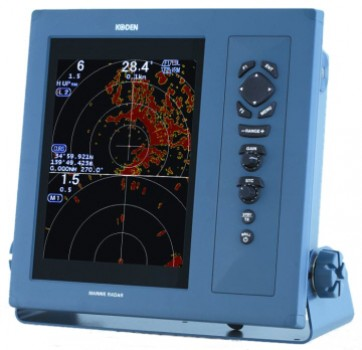 Koden MDC-2000 Series Radar