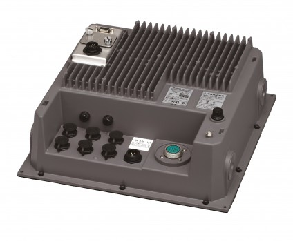 Koden MDC-2500 Series Black Box Radar