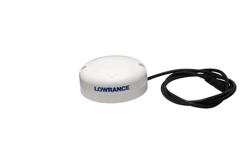 Lowrance Point 1 GPS Antenna