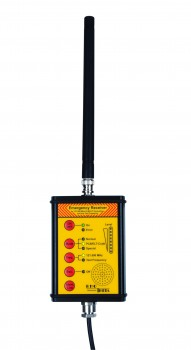 Rhotheta RT-100 Emergency Receiver