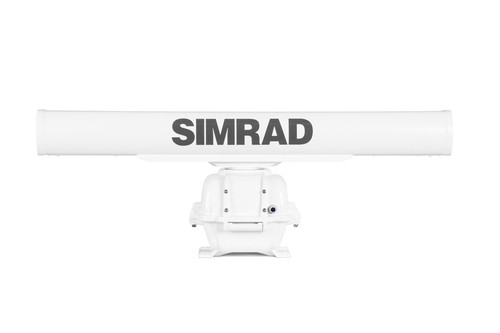 Simrad HD TXL Low Emmission Radar