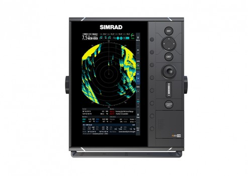 Simrad R3009 Radar Control Unit